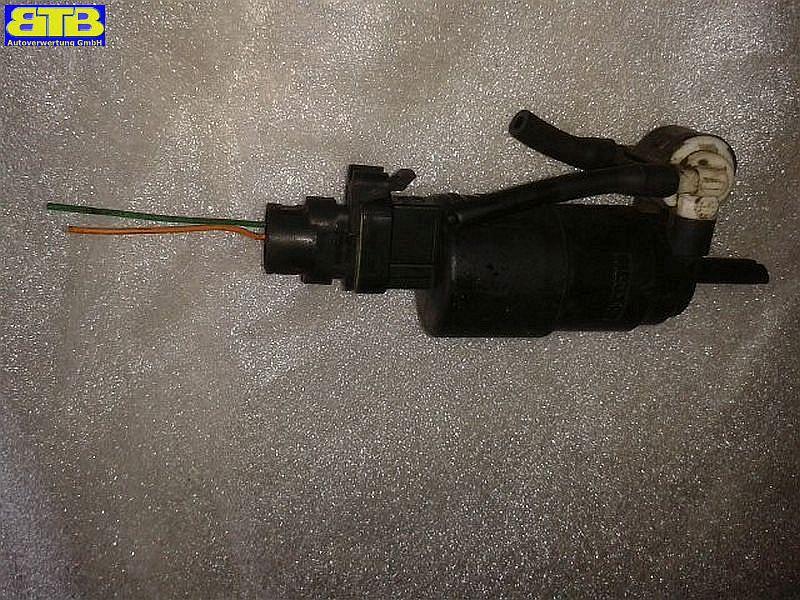 Scheibenwaschanlagenpumpe 7700821782 Wischwaschpumpe / WischwasserpumpeRENAULT MEGANE I (BA0/1_) 1.6I