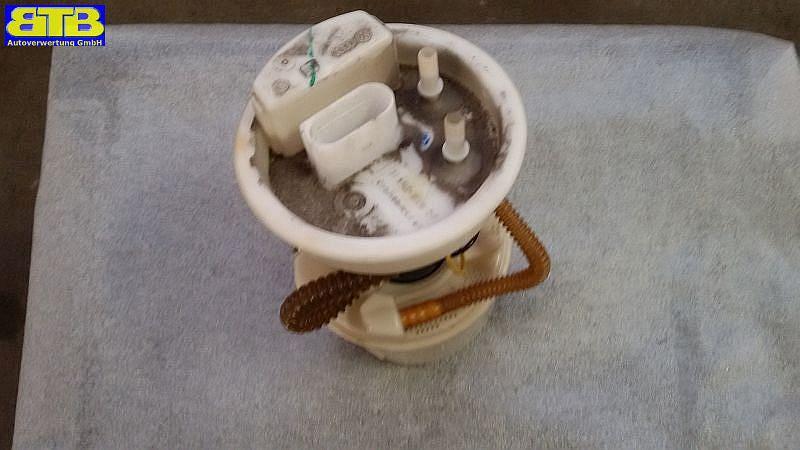 Kraftstoffpumpe !!! ohne Tankgeber/Schwimmer/Tankanzeige !!!VW GOLF IV (1J1) 2.0