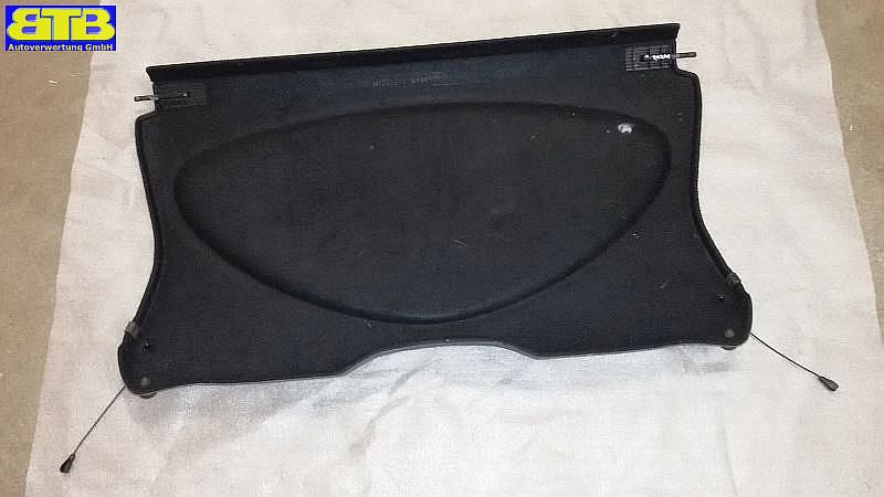 Hutablage 98ABA46506AM / 98AB-A46506AMFORD FOCUS (DAW, DBW) 1.6 16V