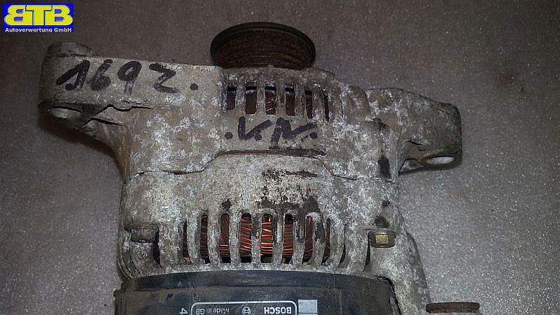 Lichtmaschine / Generator Nissan 12V 65A, Bosch 14V 30-70ANISSAN MICRA (K11) 1.0 I 16V