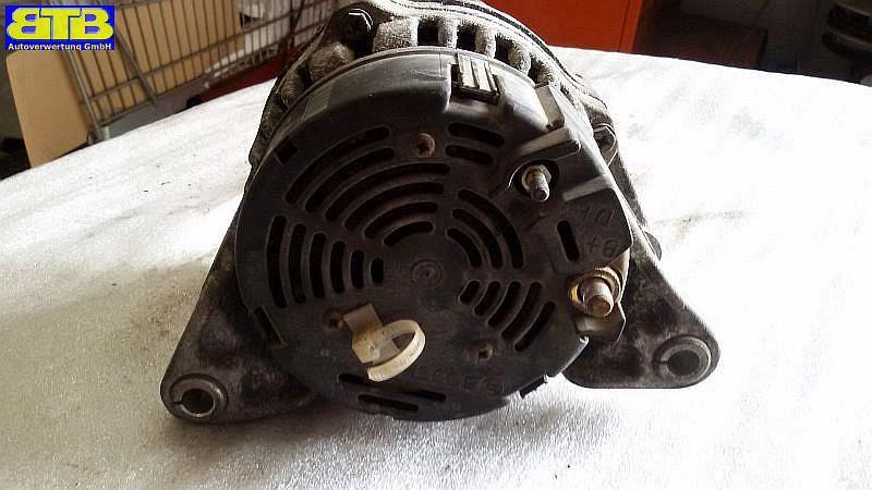 Lichtmaschine / Generator OPEL CORSA B (73_, 78_, 79_) 1.0 I 12V