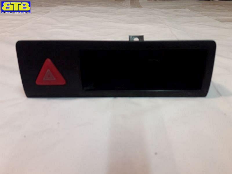 Schalter Warnblinker mit Ablagefach / 7H0857925 / 6Y0953235VW TRANSPORTER V BUS (7HB, 7HJ, 7EB, 7EJ, 7