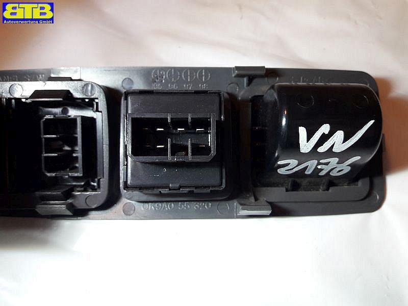 Schalter Leuchtweitenregelung sowie Spiegelverstellung / 0K9A055320 / OK9A055320KIA CLARUS (K9A) 2.0 I 16V