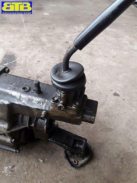 Getriebe (Schaltung) 5 Gang Laufleistung 108.756 km / mit Schalthebel / SJ413SUZUKI SAMURAI (SJ) 1.3  (SJ 413)