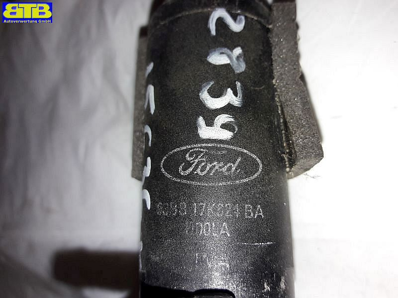 Scheibenwaschanlagenpumpe vorne Pumpe Waschanlage / S3BB-17K024-BAFORD FOCUS KOMBI (DNW) 1.6 16V