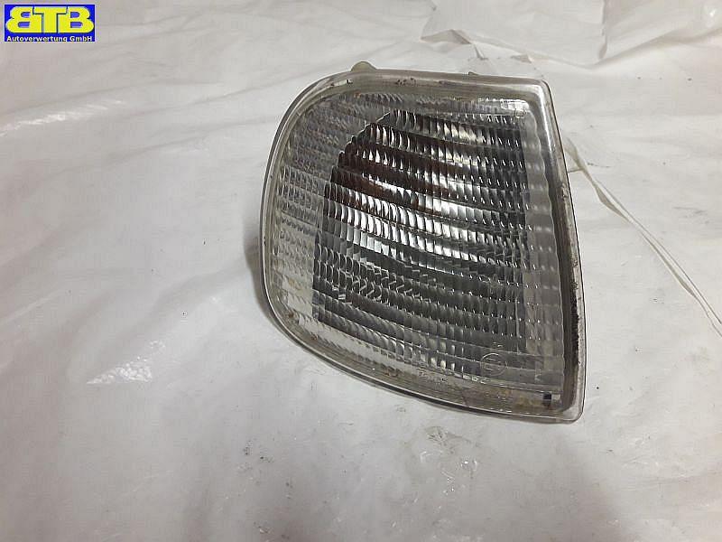 Blinker rechts Farbe: weiß / mit Lampenträger 6K5953050BSEAT CORDOBA (6K2/C2) 1.4 I