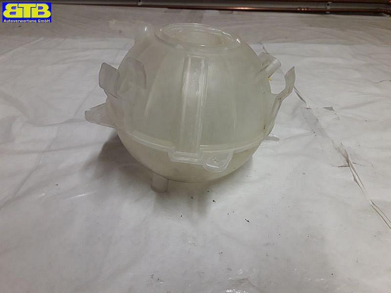 Ausgleichsbehälter ohne Deckel / 5C0121407VW BEETLE (5C1) 1.2 TSI