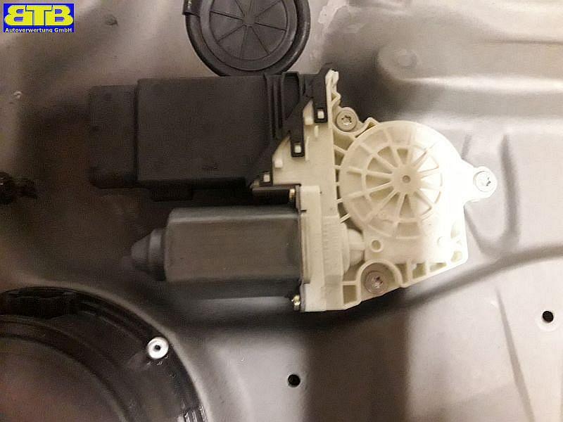 Fensterheber rechts vorn 1J4837462H mit Lautsprecher, Motor FensterheberVW GOLF IV (1J1) 1.6