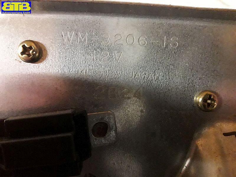 Wischermotor hinten WM32061S / 2B24MITSUBISHI COLT V (CJ_, CP_) 1300