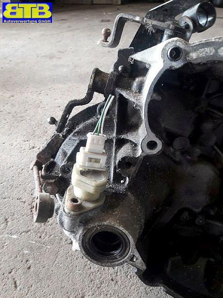 Getriebe (Schaltung) Laufleistung 177.000kmPEUGEOT 306 SCHRÄGHECK (7A, 7C, N3, N5) 1.4