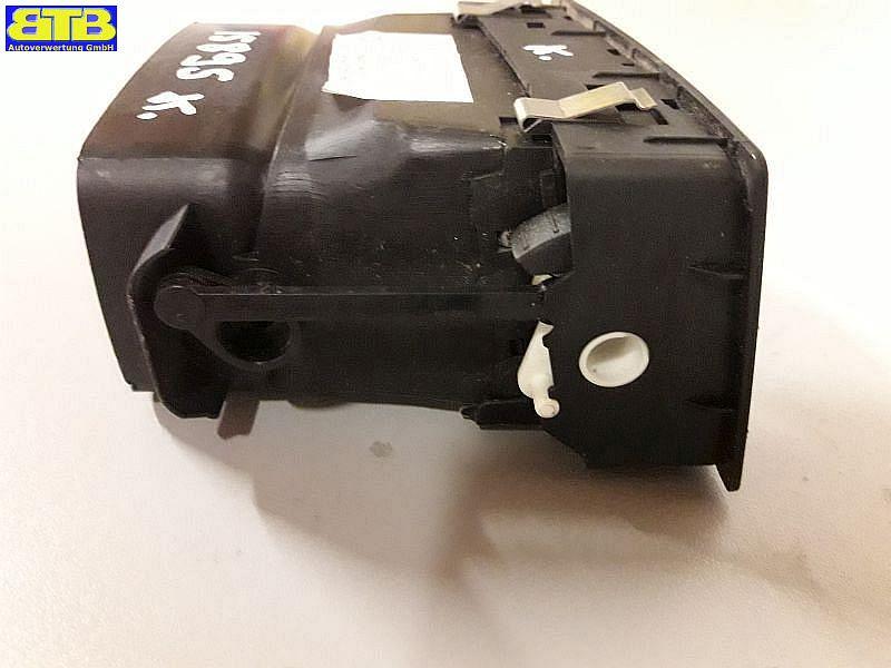 Luftdüsengehäuse Luftdüse mitte linksVW TRANSPORTER T5 BUS (7HB, 7HJ) 2.5 TDI