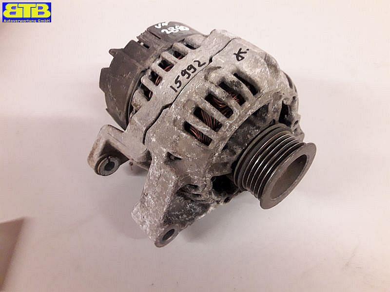 Lichtmaschine / Generator OPEL CORSA B (73_, 78_, 79_) 1.0I 12V
