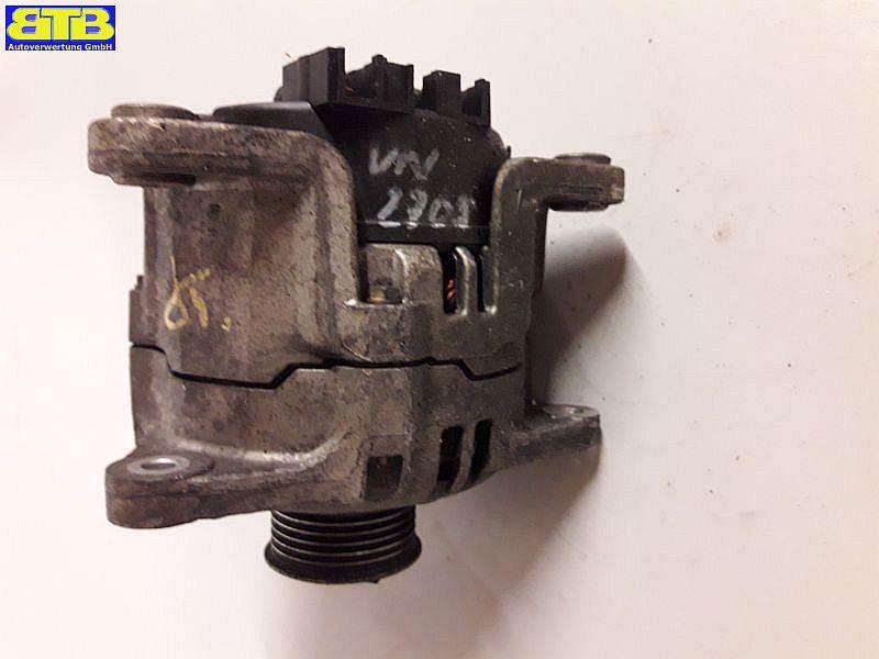 Lichtmaschine / Generator FORD FIESTA IV (JA_, JB_) 1.3I