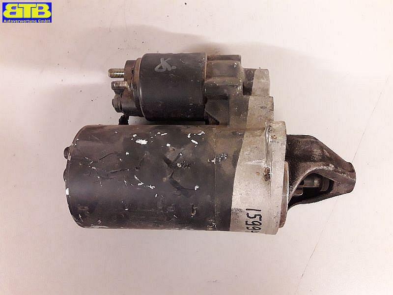 Anlasser / Starter OPEL CORSA B (73_, 78_, 79_) 1.0I 12V