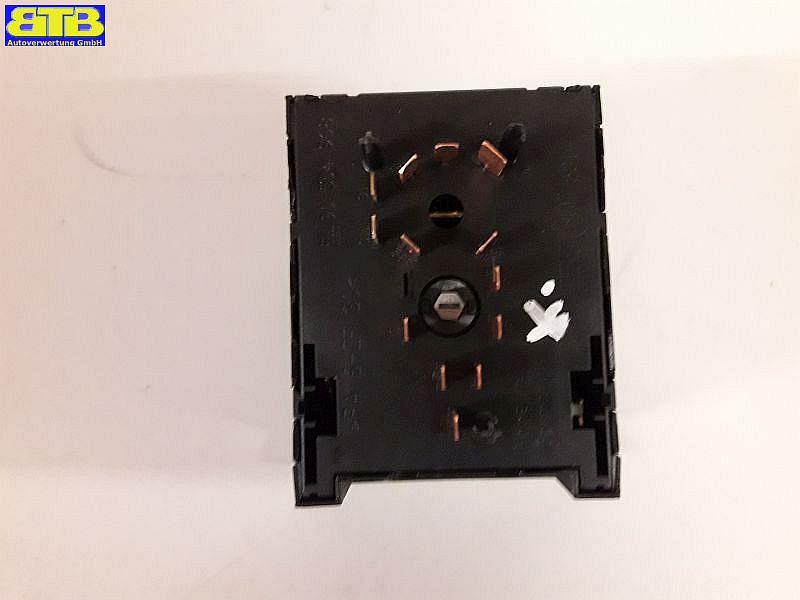 Schalter Licht mit Dimmer, Nebel und Nebelschluss und HöhenverstellungOPEL VECTRA B (36_) 1.8I 16V