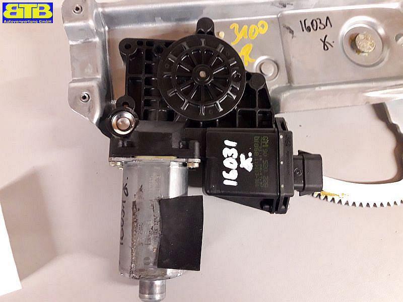 Fensterheber rechts vorn mit MotorOPEL VECTRA B (36_) 1.8I 16V