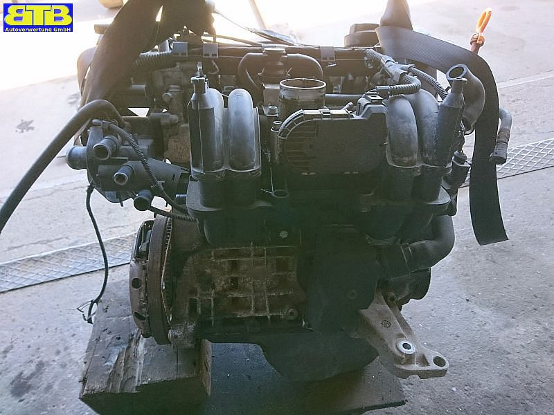 Motor ohne Anbauteile (Benzin) AUD 178.587km Kompression 9-11barSEAT IBIZA II (6K1) 1.4I STELLA