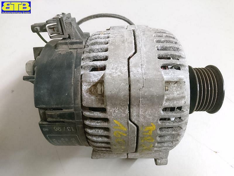 Lichtmaschine / Generator 14V-70ASKODA FELICIA I KOMBI (6U5) 1.6 GLX