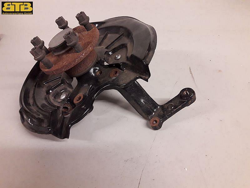 Achsschenkel / Radlagergehäuse links hinten 1K0435P 1K0615611ABVW GOLF V (1K1) 1.4 TSI