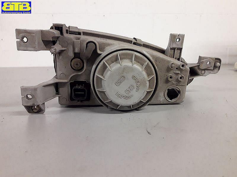 Hauptscheinwerfer links mit Staubschutzkappe 9210122240HYUNDAI ACCENT (X-3) 1.3
