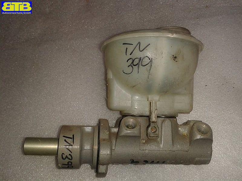 Hauptbremszylinder 1H1611307A / 311948 mit Behälter aber ohne DeckelSEAT INCA (6K9) 1.9 SDI