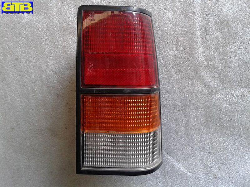 Rückleuchte / Heckleuchte / Rücklicht rechts kompl. mit LampenträgerOPEL CORSA A CC (93_, 94_, 98_, 99_) 1.2