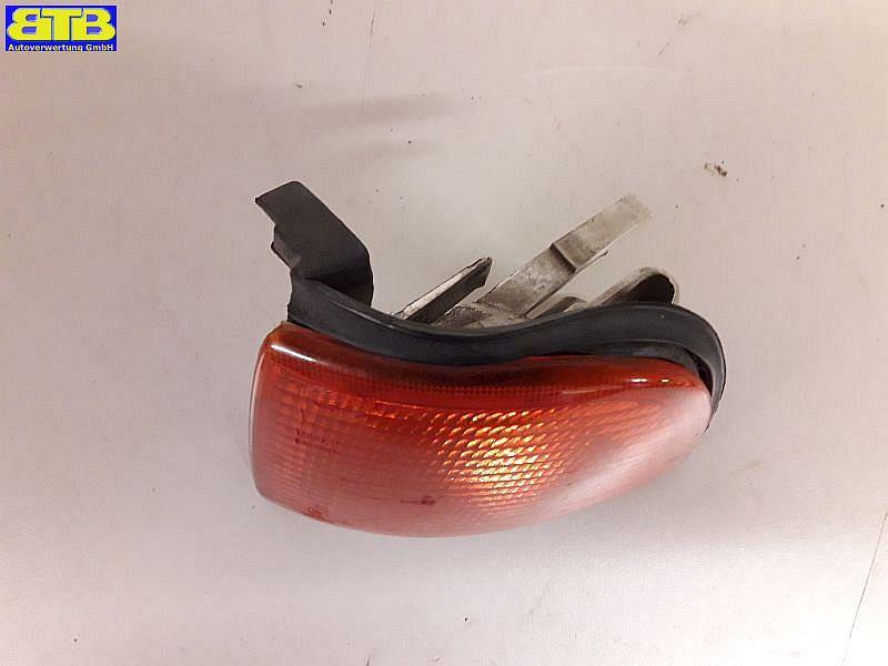 Blinker links vorn ohne LampenträgerAUDI 80 (89, 89Q, 8A, B3) 1.8 S (89, 8A)