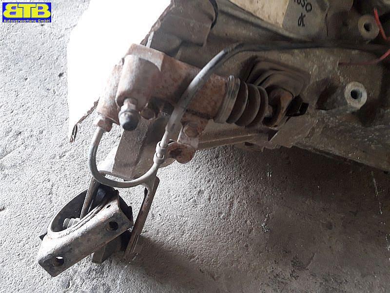Getriebe (Schaltung) 00827320 /  Laufleistung: 157.772kmTOYOTA COROLLA LIFTBACK (_E9_) 1.6  (AE92)