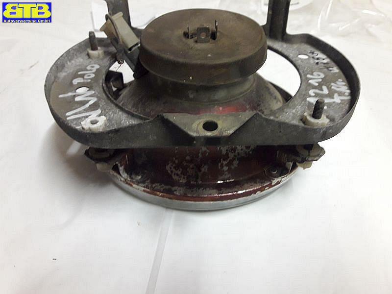Hauptscheinwerfer rechts mit Staubschutzkappe 111941605AVW POLO (86C) 1.0