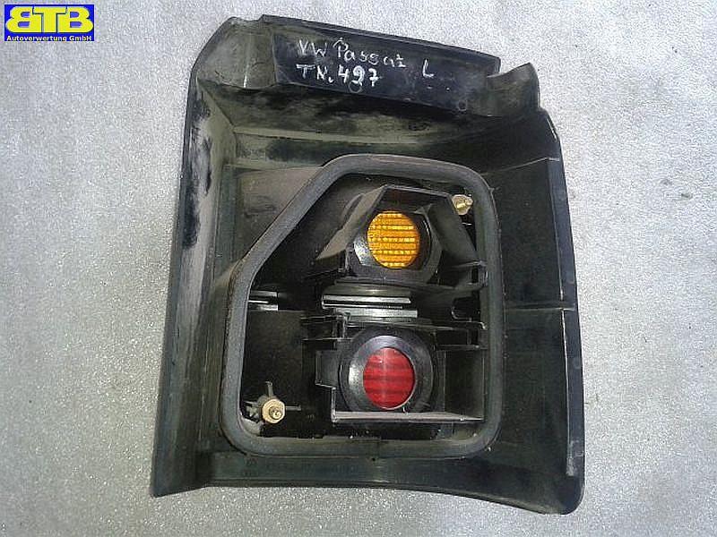 Rückleuchte / Heckleuchte / Rücklicht aussen links ROT GELB ohne LampenträgerVW PASSAT (3A2, 35I) 1,8