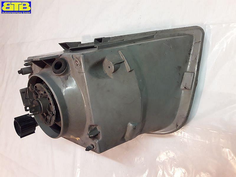 Hauptscheinwerfer rechts 64805689 / 7700761345 / ohne StaubschutzkappeRENAULT R5 CAMPUS