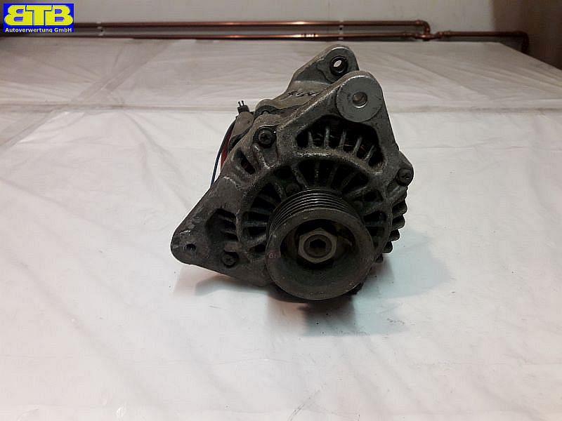 Lichtmaschine / Generator 92AB10300FA / 12V-70AFORD ESCORT V (GAL) 1.4