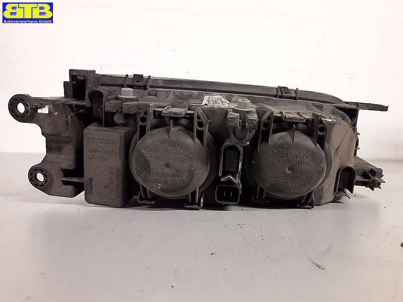 Hauptscheinwerfer links 0301158201 mit StaubschutzkappenMAZDA 626 V HATCHBACK (GF) 1.8