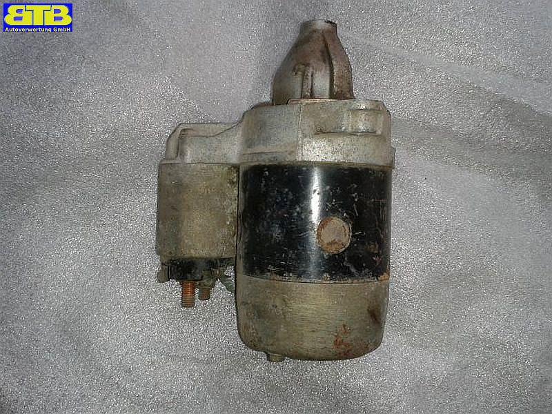 Anlasser / Starter M3T32593MITSUBISHI COLT III (C5_A) 1.3 GL