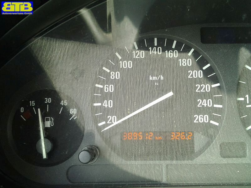BMW 3 (E36) 320I