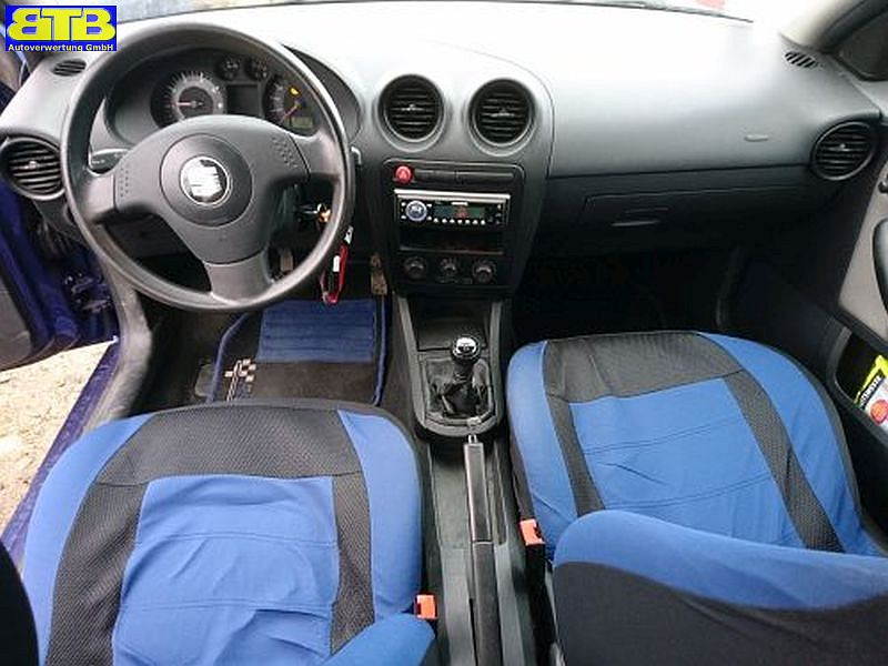SEAT CORDOBA (6L2) 1.4 16V