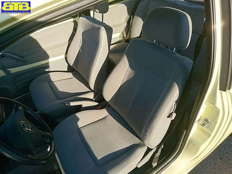 SEAT AROSA (6H) 1.0 SELECT