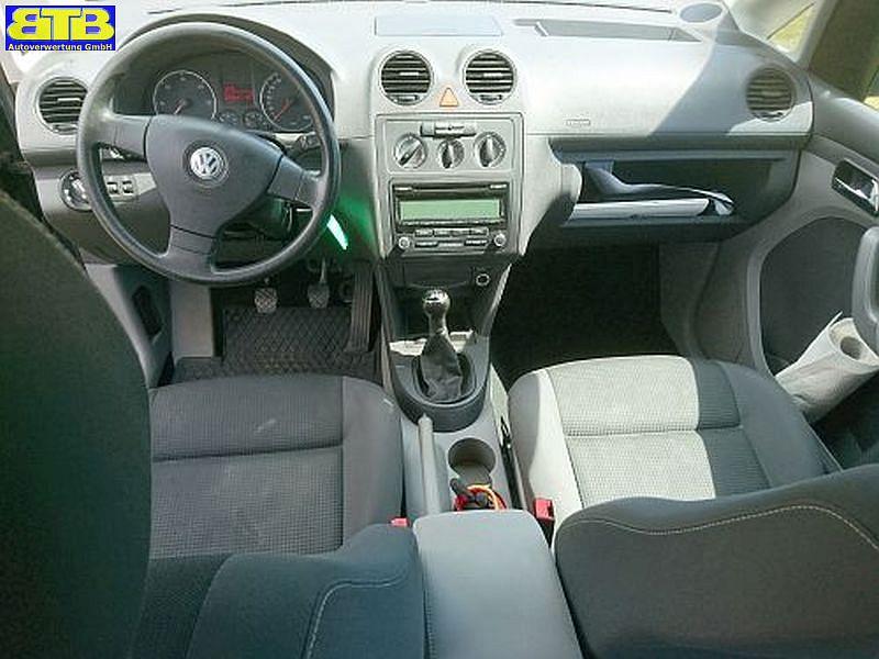 VW CADDY MAXI LIFETEAM(2KB,2KJ,2CB,2CJ)1.