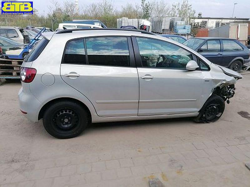 VW GOLF PLUS (5M1, 521) 1.4 TSI LIFE