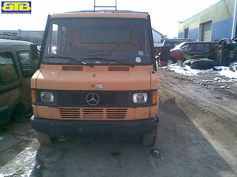 Mercedes-Benz T1 – Wikipedia, wolna encyklopedia