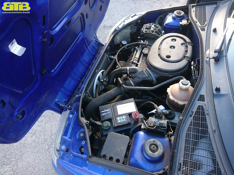 RENAULT CLIO I (B/C57_, 5/357_) 1,2