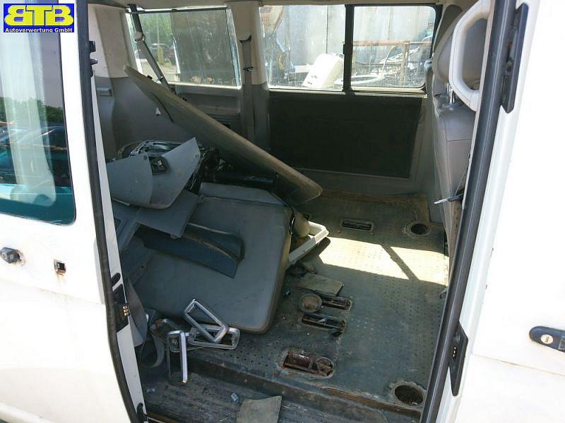 VW TRANSPORTER V BUS (7HB, 7HJ, 7EB, 7EJ, 7