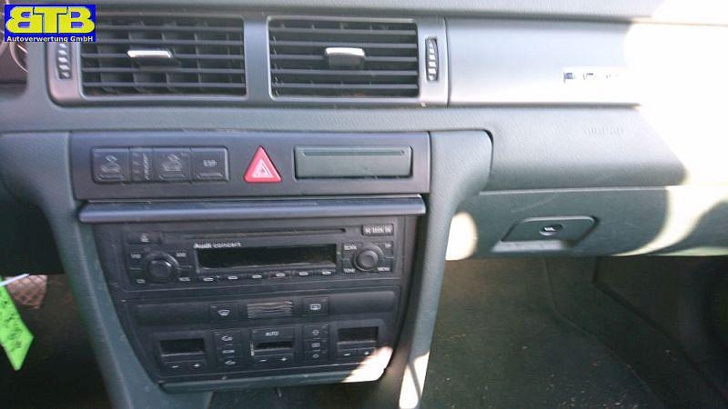 AUDI A6 AVANT(4B, C5) 2.5 TDI QUATTRO ALLROAD