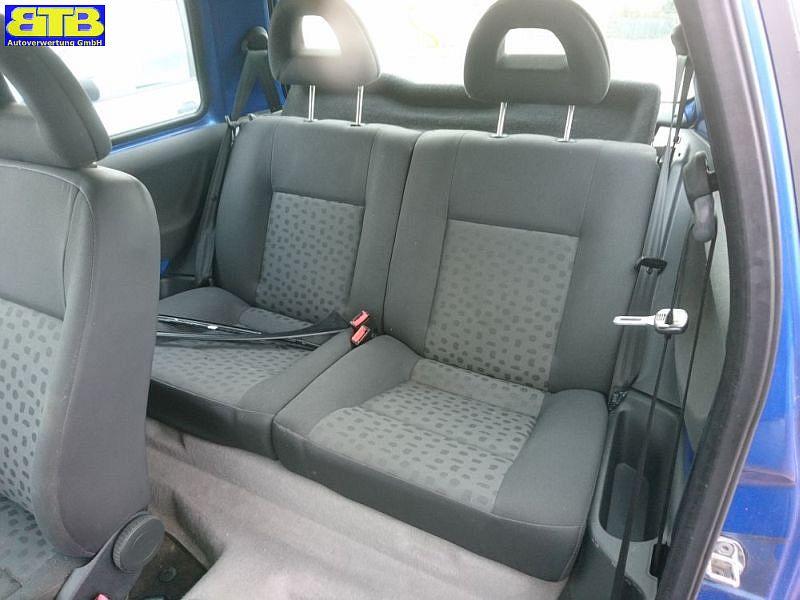 SEAT AROSA (6H) 1.0