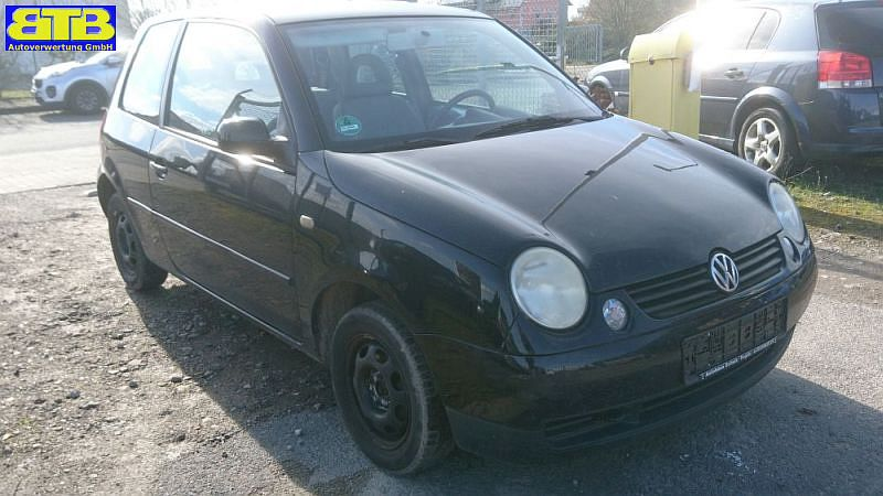 VW LUPO (6X1, 6E1) 1.0 COLLEGE