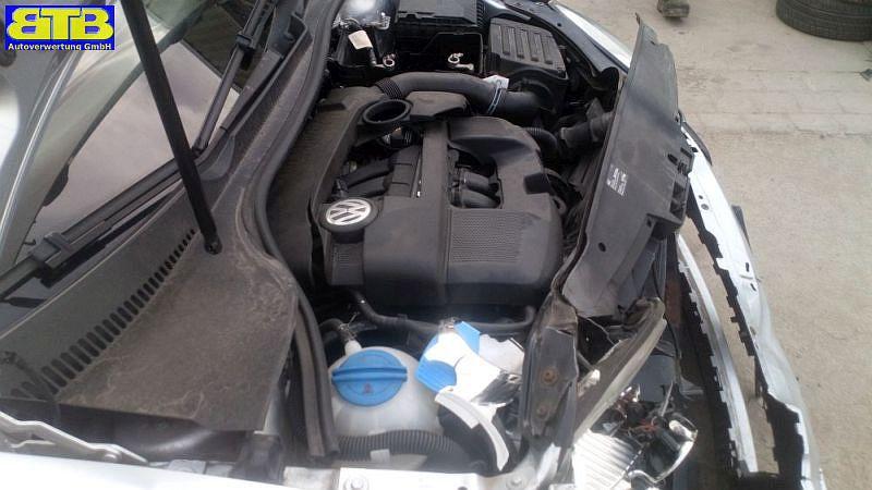 VW GOLF V (1K1) 1.6