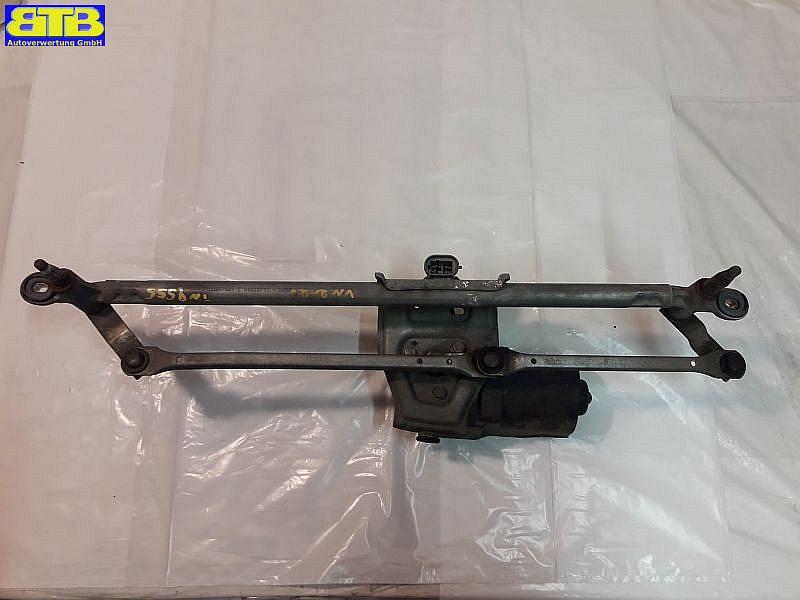 Wischermotor vorne mit Wischergestänge / 53550802 / 7700847587 / 54502711RENAULT CLIO II (BB0/1/2_, CB0/1/2_) 1.6  (B/CB0