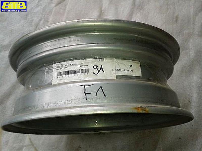 Felge: 4.5JX13 H ET38 LK4X100X57