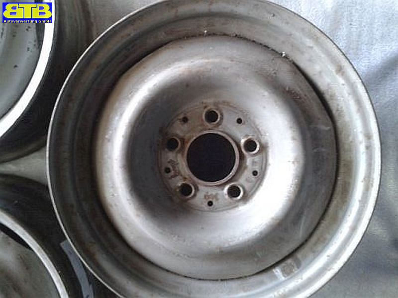 Felge: 5.5JX15 H2 LK5X1121Satz(je4Stück)