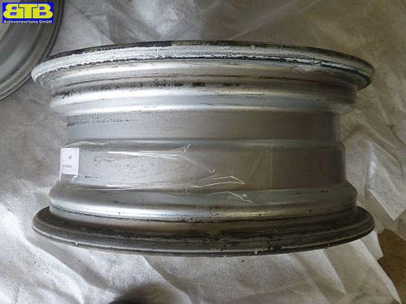 Aluminiumfelge 5.5JX14 H2 ET49 LK4X100X56,5